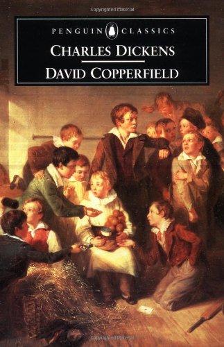 9780140434941: David Copperfield (Penguin Classics)