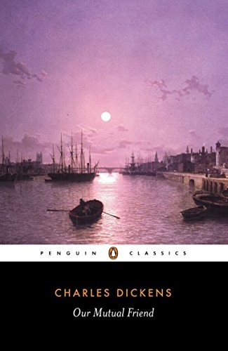9780140434972: Our Mutual Friend (Penguin Classics)