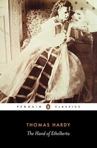 9780140435023: The Hand of Ethelberta: A Comedy in Chapters (Penguin Classics)