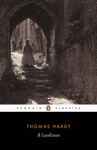 9780140435061: A Laodicean (Penguin Classics)