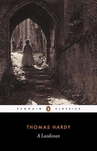 A Laodicean (Penguin Classics): Thomas Hardy