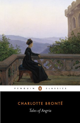 9780140435092: Tales of Angria (Penguin Classics)