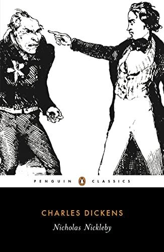 9780140435122: Nicholas Nickleby (Penguin Classics)