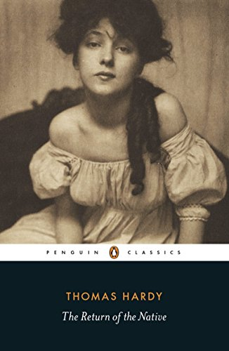 9780140435184: The Return of the Native (Penguin Classics)