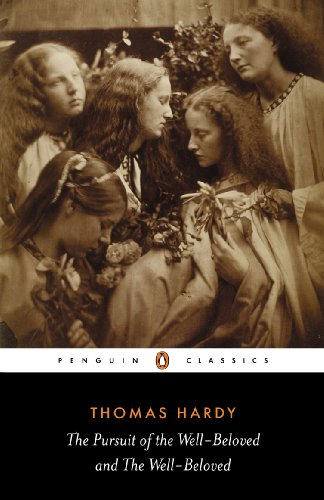 9780140435191: The Pursuit of the Well-beloved and the Well-beloved (Penguin Classics)