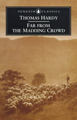 9780140435214: Far from the Madding Crowd (Penguin Classics)