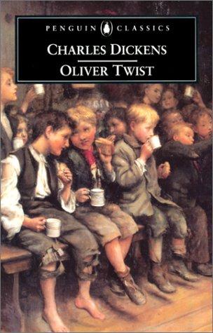 9780140435221: Oliver Twist (Penguin Classics)