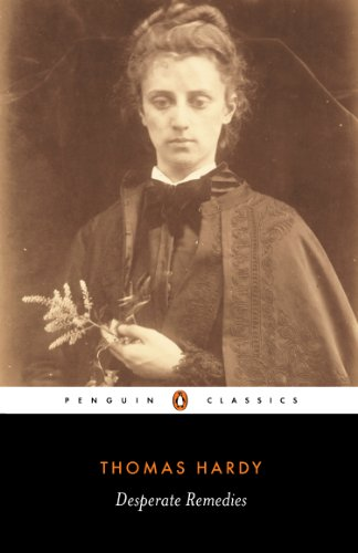 9780140435238: Desperate Remedies: A Novel (Penguin Classics)