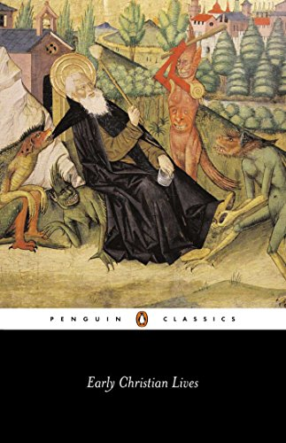 9780140435269: Early Christian Lives (Penguin Classics)