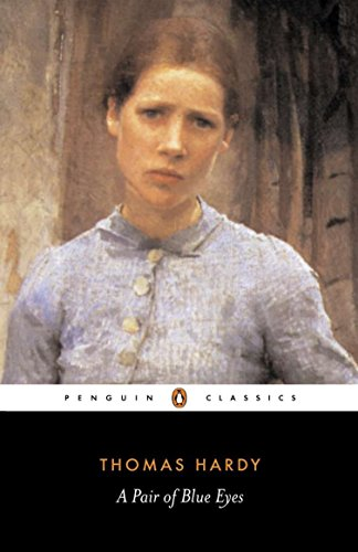 9780140435290: A Pair of Blue Eyes (Penguin Classics)