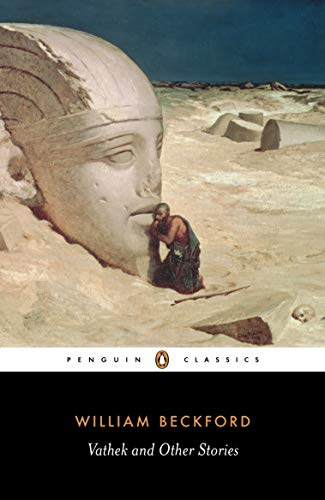 9780140435306: Vathek and Other Stories: A William Beckford Reader (Penguin Classics)