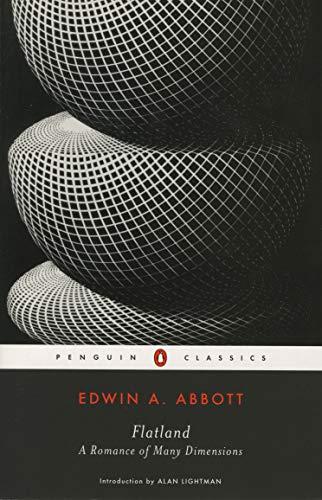 9780140435313: Flatland: A Romance of Many Dimensions (Penguin Classics)
