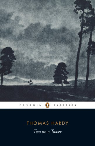 9780140435368: Two on a Tower (Penguin Classics)