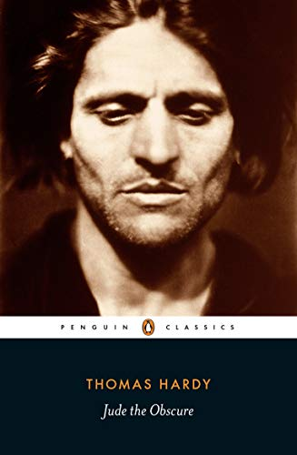 9780140435382: Jude the Obscure (Penguin Classics)