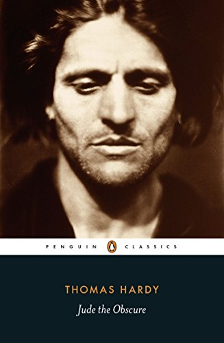 9780140435382: Jude the Obscure (Penguin Classics)