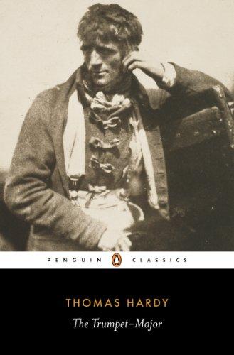 9780140435405: The Trumpet-Major (Penguin Classics)