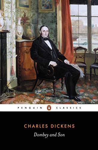 9780140435467: Dombey and Son (Penguin Classics)