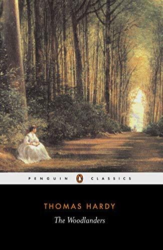 9780140435474: The Woodlanders (Penguin Classics)
