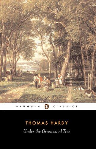 9780140435535: Under the Greenwood Tree (Penguin Classics)