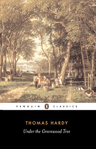 9780140435535: Under the Greenwood Tree (Penguin Classics)
