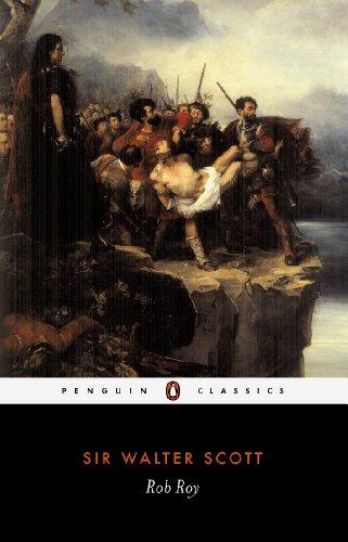 9780140435542: Rob Roy (Penguin Classics)