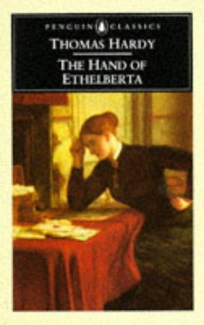 9780140435559: The Hand of Ethelberta (Penguin Classics)