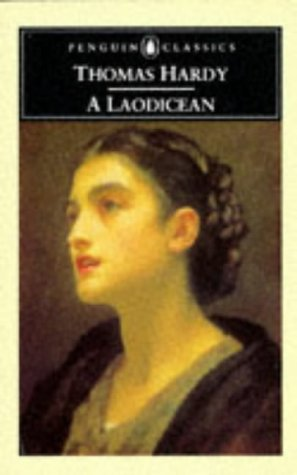 9780140435580: A Laodicean: A Story of to-Day (Penguin Classics S.)