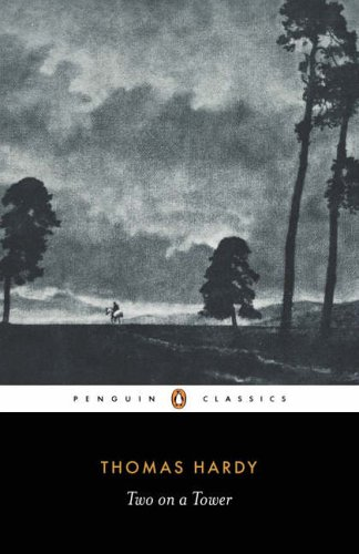 9780140435597: Two on a Tower (Penguin Classics)