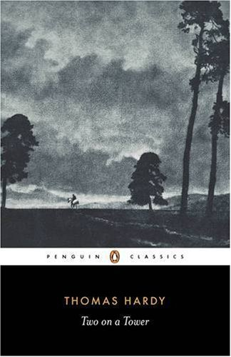 9780140435597: Penguin Classics Two On A Tower