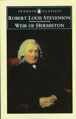 9780140435603: Weir of Hermiston (Penguin Classics)