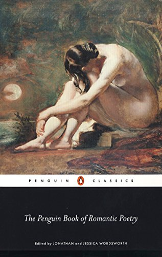 9780140435689: The Penguin Book of Romantic Poetry (Penguin Classics)