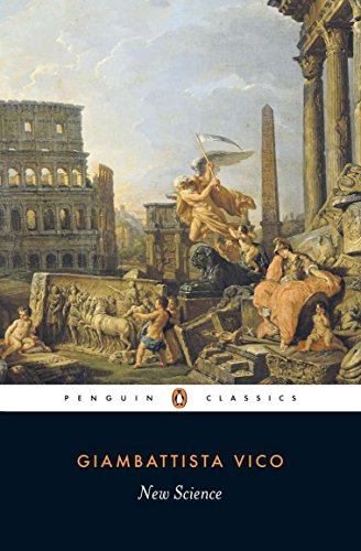9780140435696: New Science: Principles of the New Science Concerning the Common Nature of Nations (Penguin Classics)