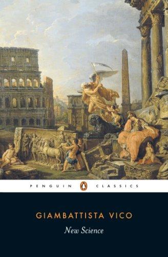 9780140435696: New Science (Penguin Classics)