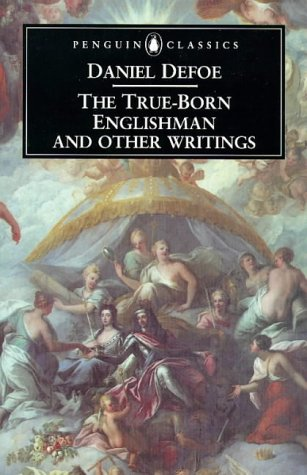 9780140435726: The True-Born Englishman & Other Writings (Penguin Classics)