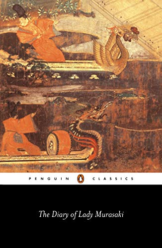 Diary of Lady Murasaki (Penguin Classics): Shikibu, Murasaki