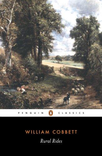 9780140435795: Rural Rides (Penguin Classics)