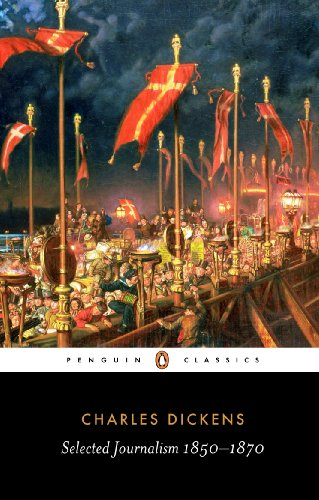 9780140435801: Selected Journalism 1850-1870 (Penguin Classics)