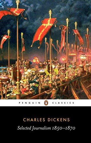 9780140435801: Selected Journalism: 1850-1870 (Penguin Classics)