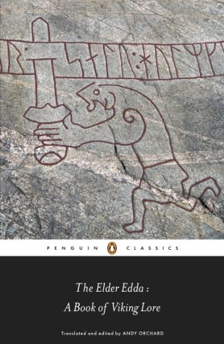 9780140435856: The Elder Edda: A Book of Viking Lore (Penguin Classics)