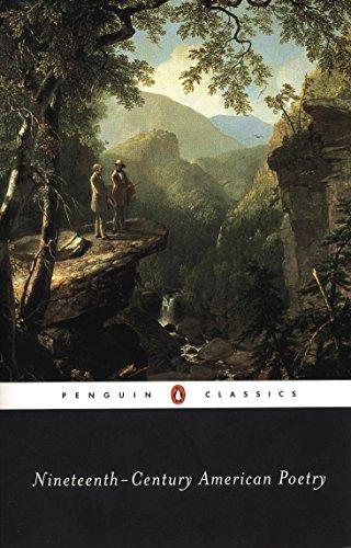 9780140435870: Nineteenth-Century American Poetry (Penguin Classics)