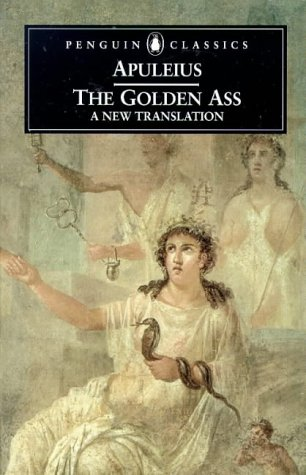 9780140435900: The Golden Ass (Penguin Classics)