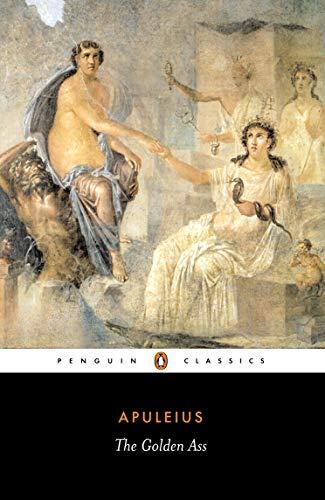 9780140435900: The Golden Ass (Penguin Classics)