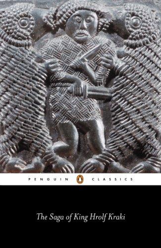 9780140435931: The Saga of King Hrolf Kraki (Penguin Classics)