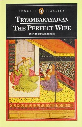 9780140435986: The Perfect Wife (Penguin Classics)