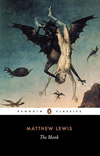 9780140436037: The Monk: A Romance (Penguin Classics)