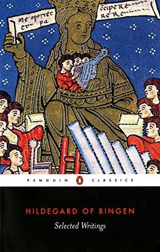 9780140436044: Selected Writings: Hildegard of Bingen (Penguin Classics)