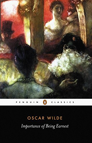 9780140436068: Importance of Being Earnest (Penguin Classics)