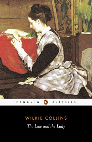 9780140436075: The Law and the Lady (Penguin Classics)