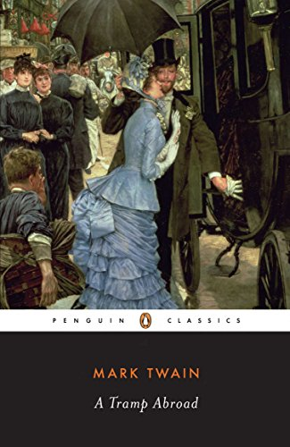 9780140436082: A Tramp Abroad (Penguin Classics)