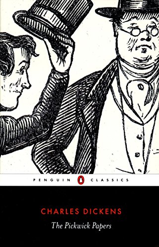 9780140436112: The Pickwick Papers (Penguin Classics)